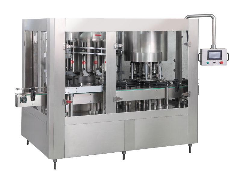 flavoring filling machine