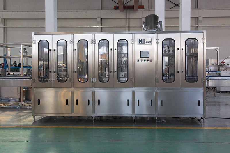 automatic-liner-type-washing-filling-capping-machine-8