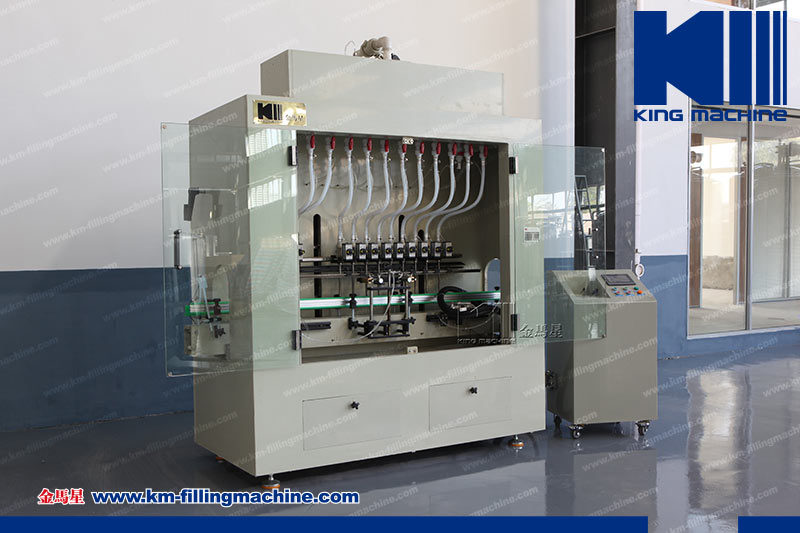 automatic-antiseptic-filling-equipment