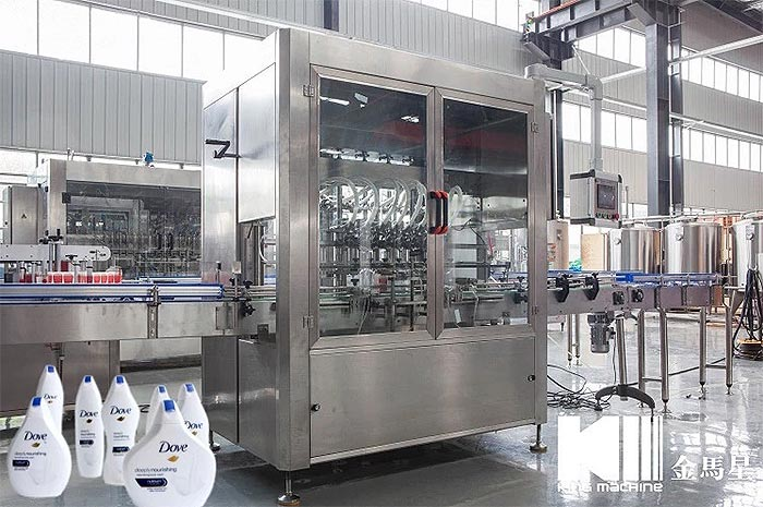 automatic-detergent-liquid-filling-machinery
