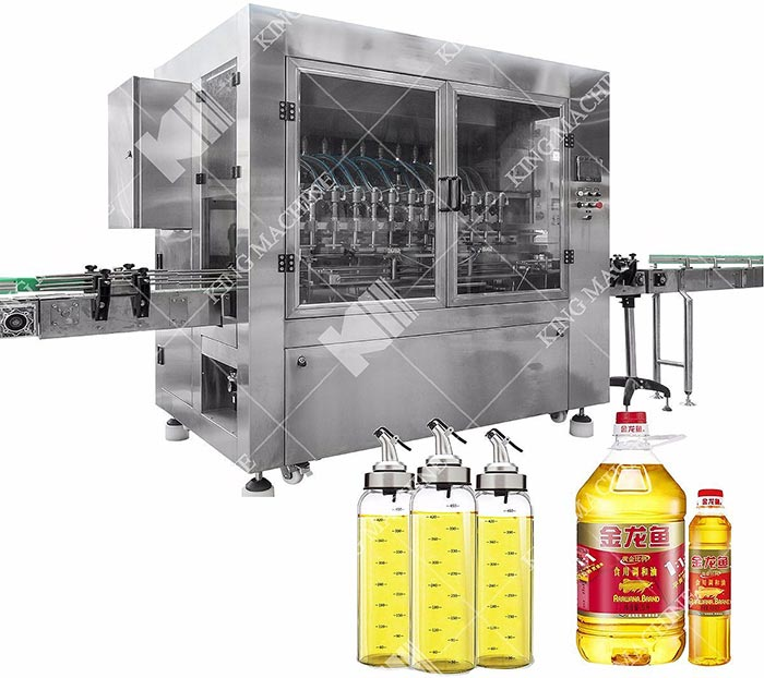 automatic-edible-oil-filling-machine