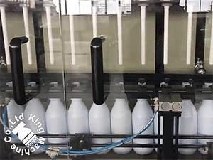 Detergent-Filling-Equipment