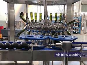 Olive-Oil-Filling-Equipment