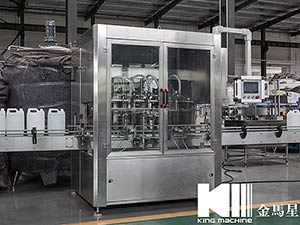 corrosive-liquid-filling-equipment