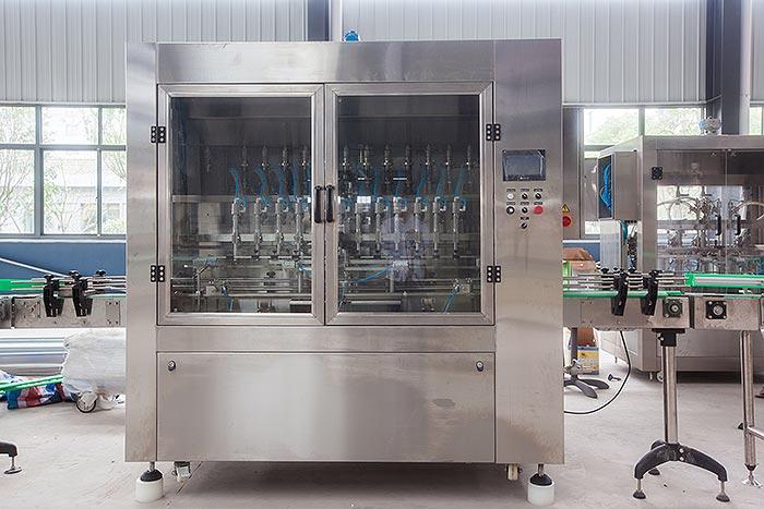 automatic-edible-mustard-oil-filling-machine