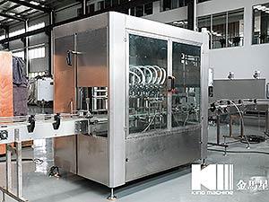 automatic-detergent-bottle-filling-machine
