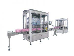 automatic-detergent-liquid-filling-equipment