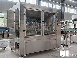 automatic-linear-type-edible-oil-bottling-equipment