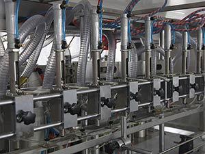 soybean-oil-bottling-equipment