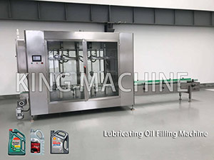 automatic-lubricant-oil-filling-and-packing-machine